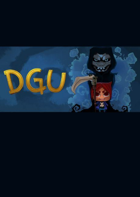 D.G.U. - Finals Week