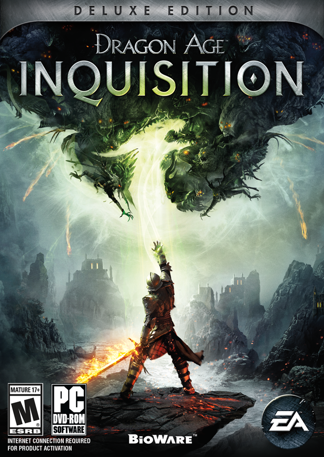 Dragon Age™: Inquisition Digital Deluxe