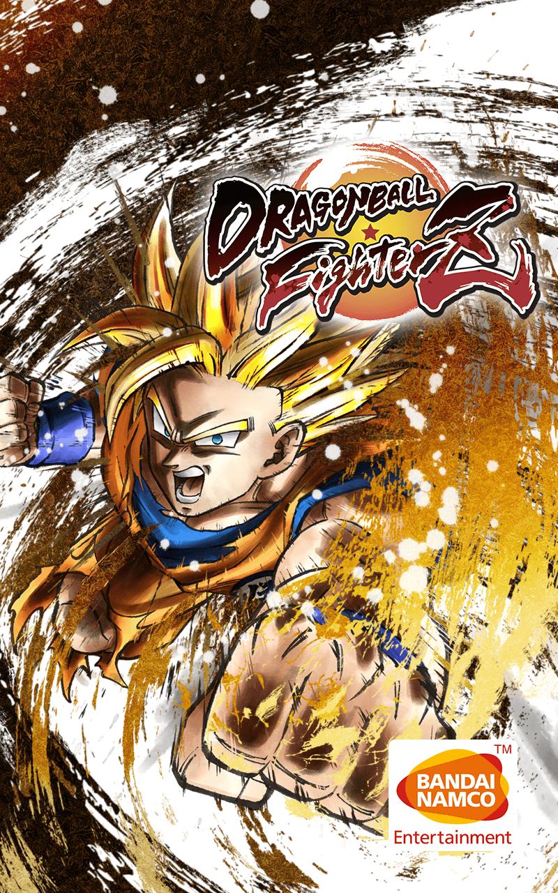 DRAGON BALL FighterZ – Standard Edition