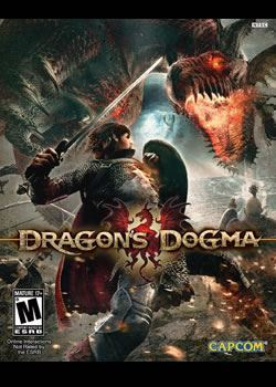 Dragon's Dogma : Dark Arisen. ürün görseli