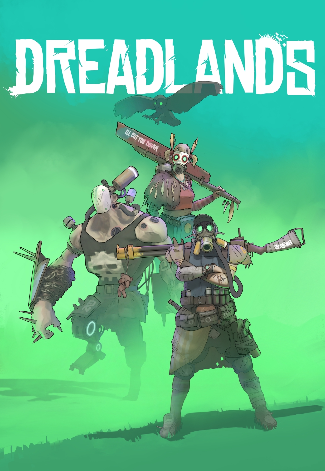 Dreadlands - Early Access