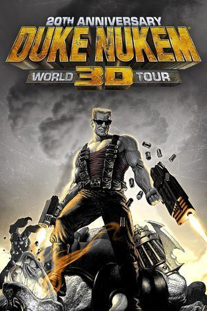 Imagen de Duke Nukem 3D: 20th Anniversary World Tour