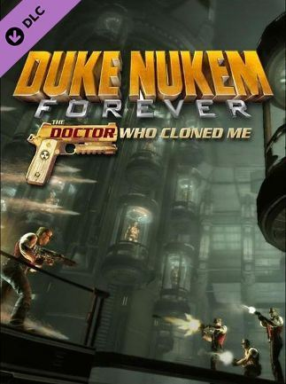 Bild von Duke Nukem Forever : The Doctor Who Cloned Me