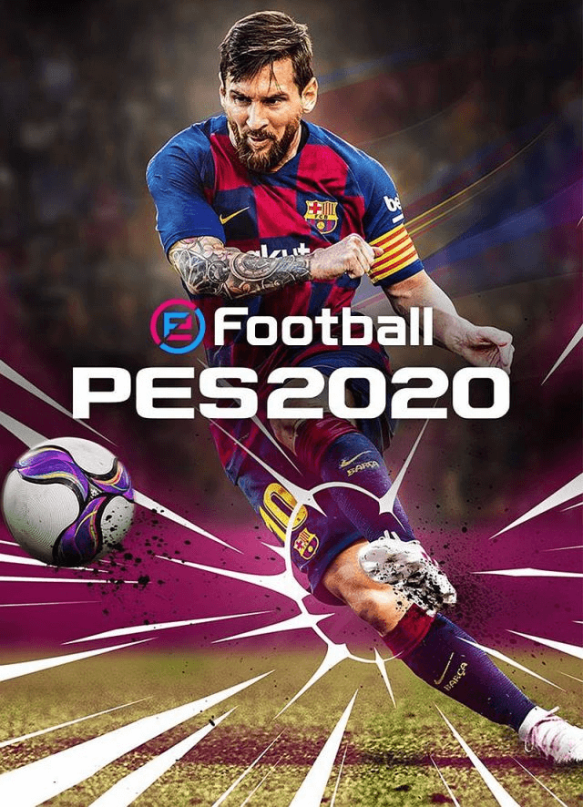 Picture of eFootball PES 2020