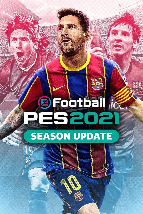 eFootball PES 2021 SEASON UPDATE: Manchester United Edition