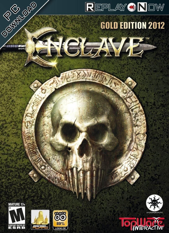 Enclave - Gold Edition 2012 (WW)