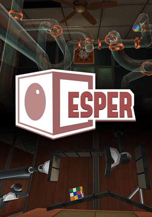 ESPER. ürün görseli