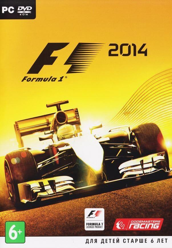 Picture of F1 2014™