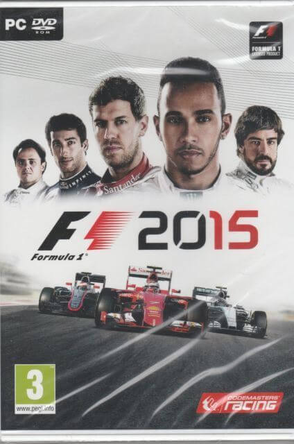 Picture of F1 2015™