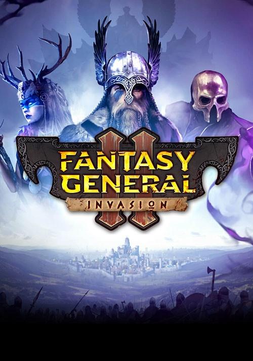 Afbeelding van Fantasy General II: Invasion