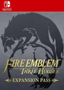 Picture of Fire Emblem Three Houses - Expansion Pass