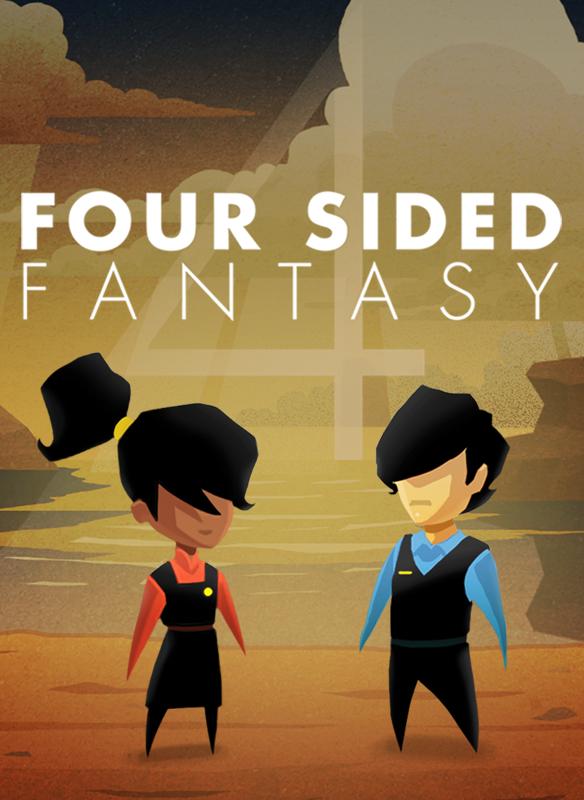 Afbeelding van Four Sided Fantasy