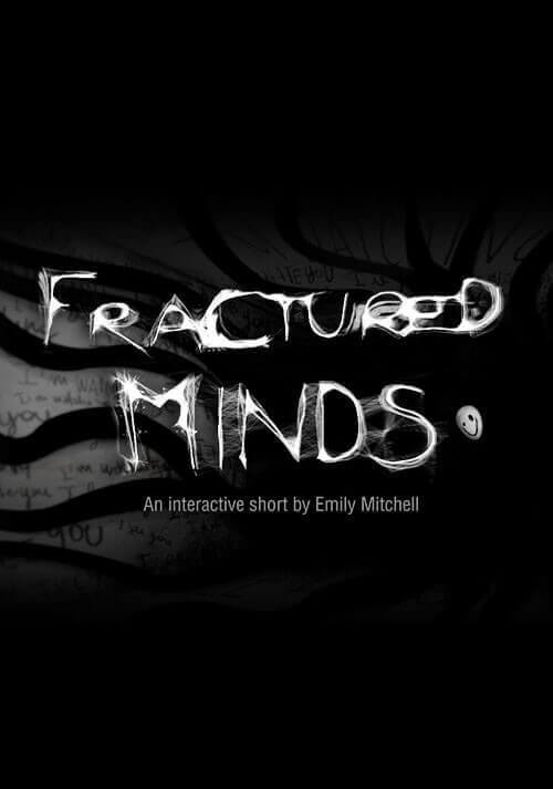 Picture of Fractured Minds