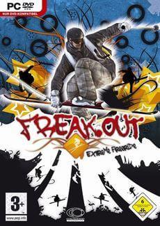 FreakOut: Extreme Freeride. ürün görseli