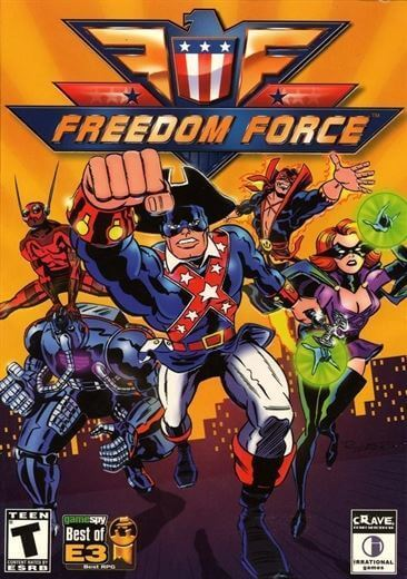 Picture of Freedom Force