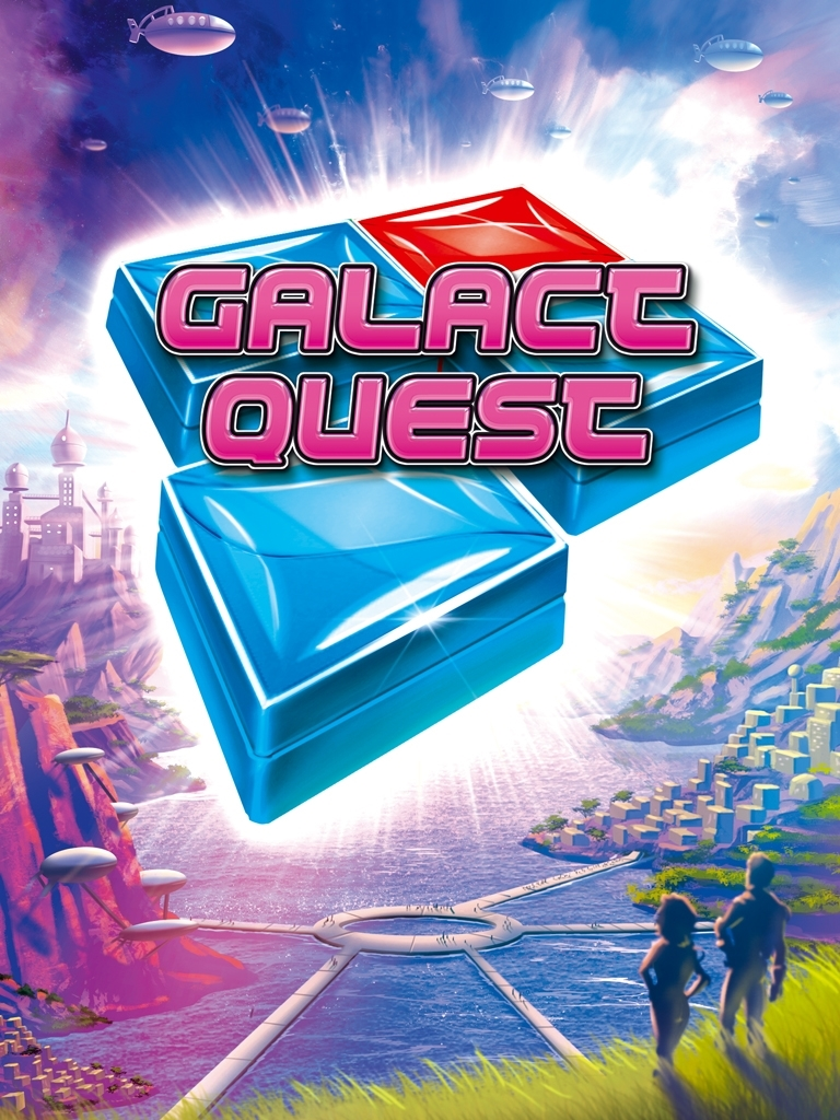 Galact Quest