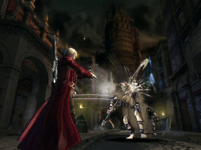 Devil May Cry 3 - Special Edition
