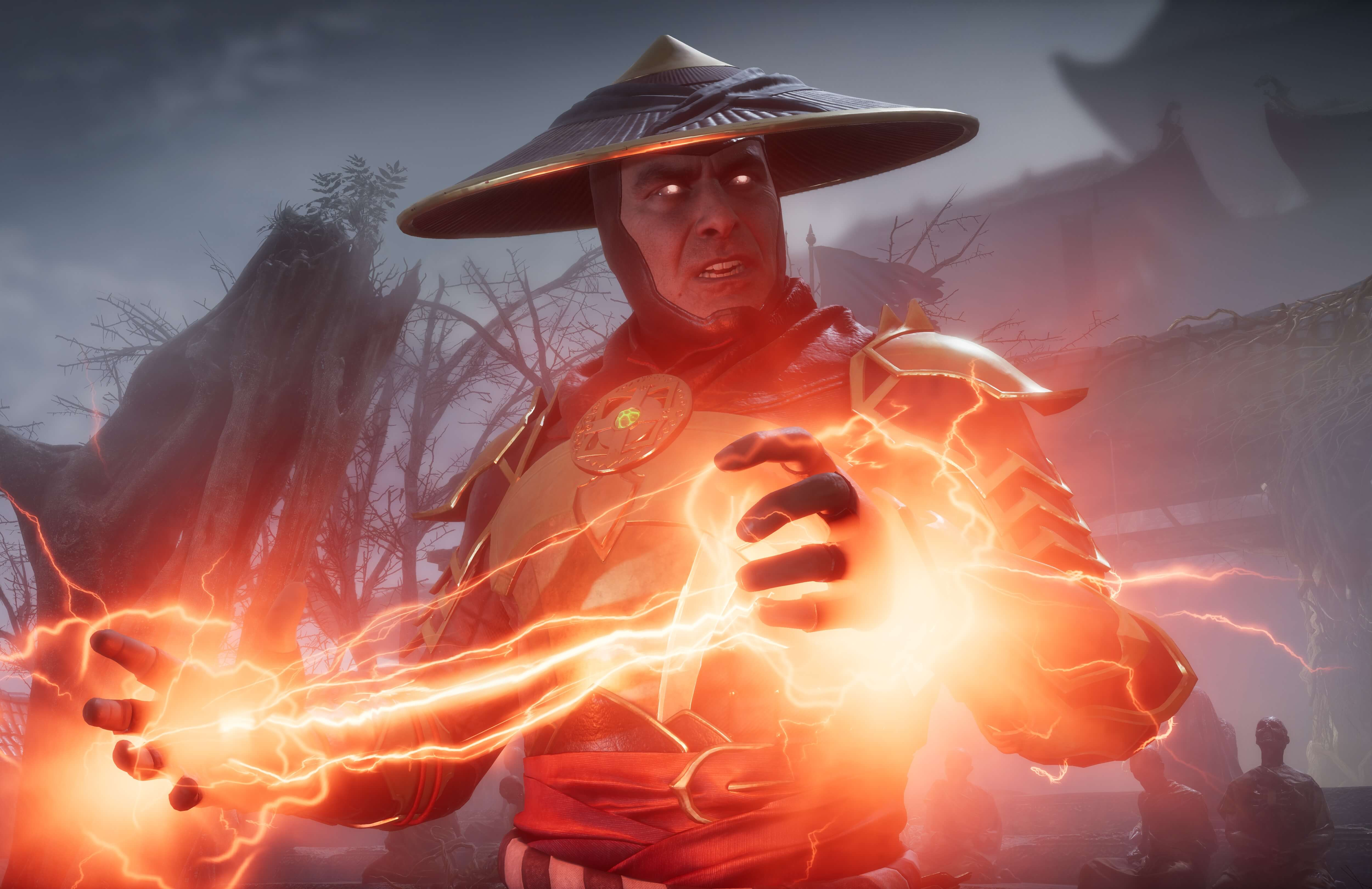 Mortal Kombat 11 - Standard Launch (WW)