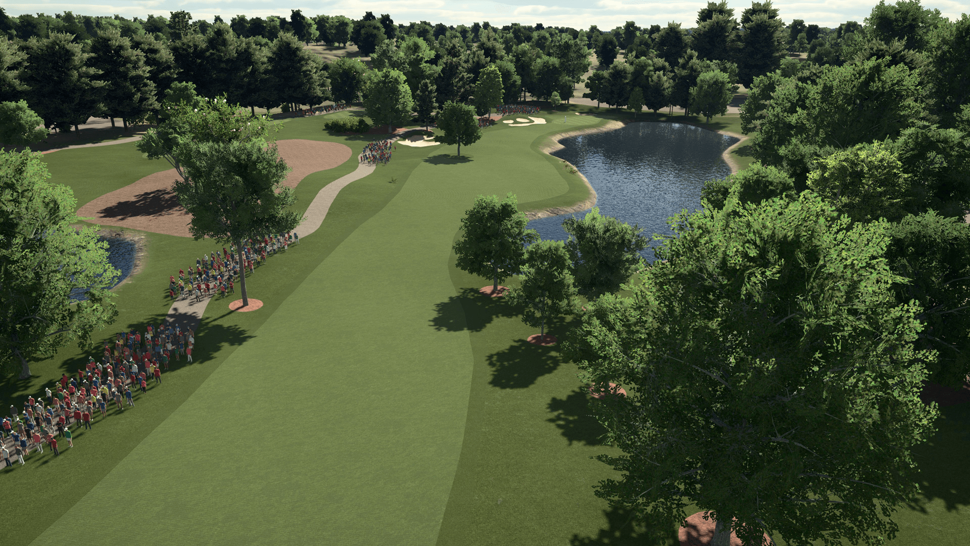 The Golf Club 2019 featuring the PGA TOUR (EU)