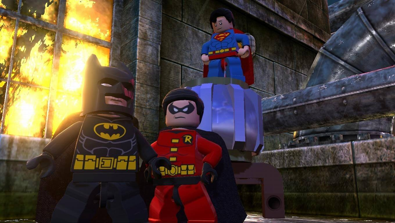 LEGO Batman 2 : DC Super Heroes (WW)