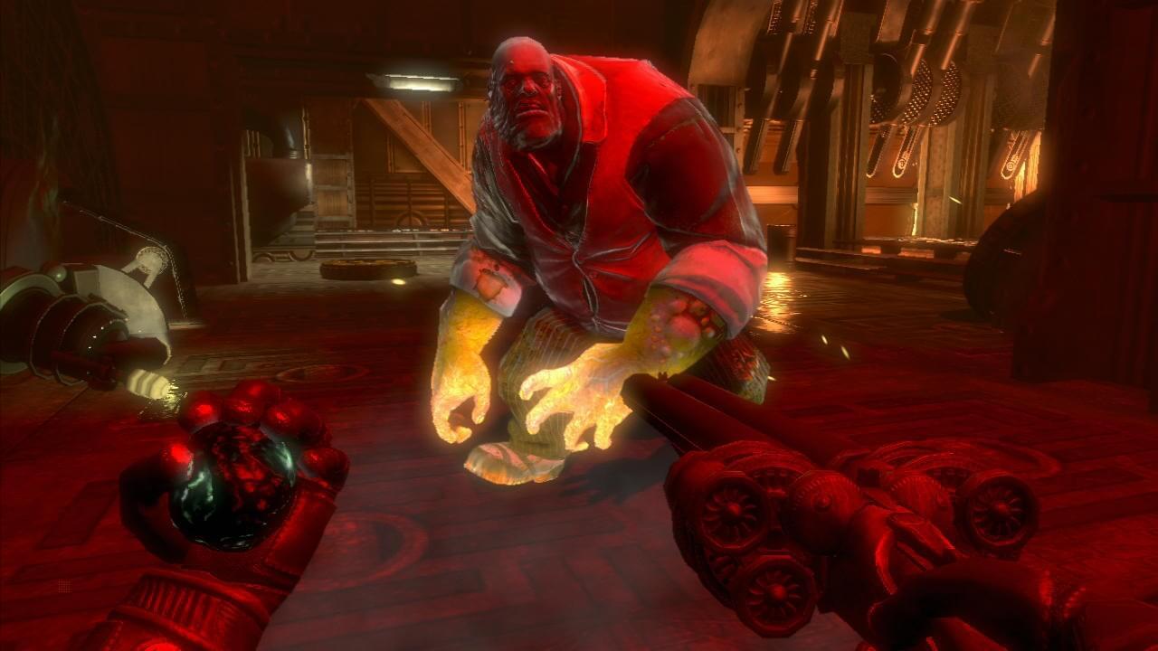 BioShock 2 : Minerva's Den (ROW)