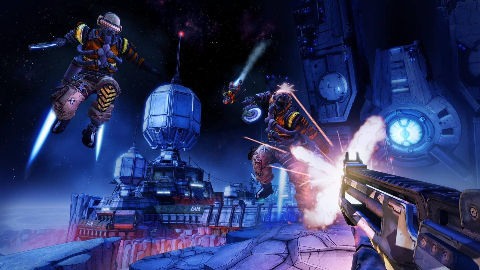 Borderlands : The Pre-Sequel (ROW)