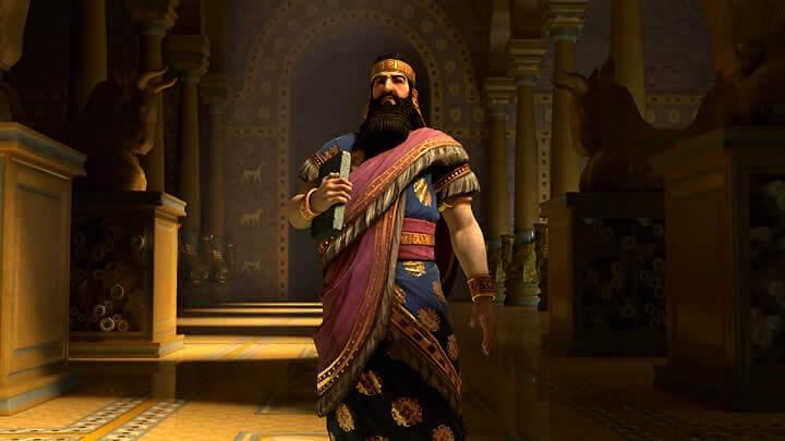 Sid Meier's Civilization V: Brave New World (ROW)