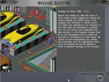 X-Com : Apocalypse (WW)