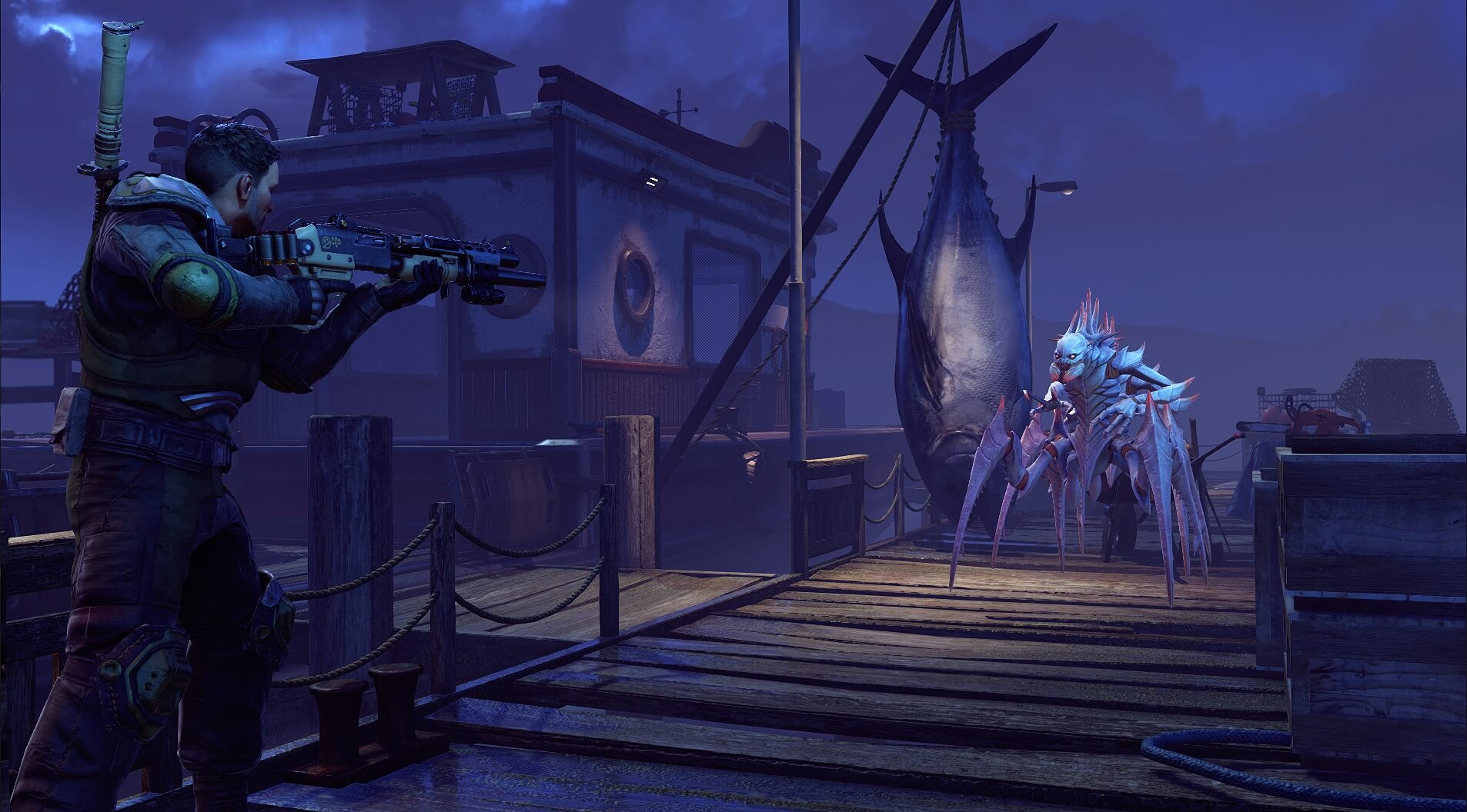XCOM 2: War of the Chosen - Tactical Legacy Pack (ROW)