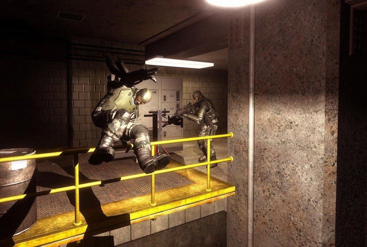 F.E.A.R. 2 : Project Origin (WW)
