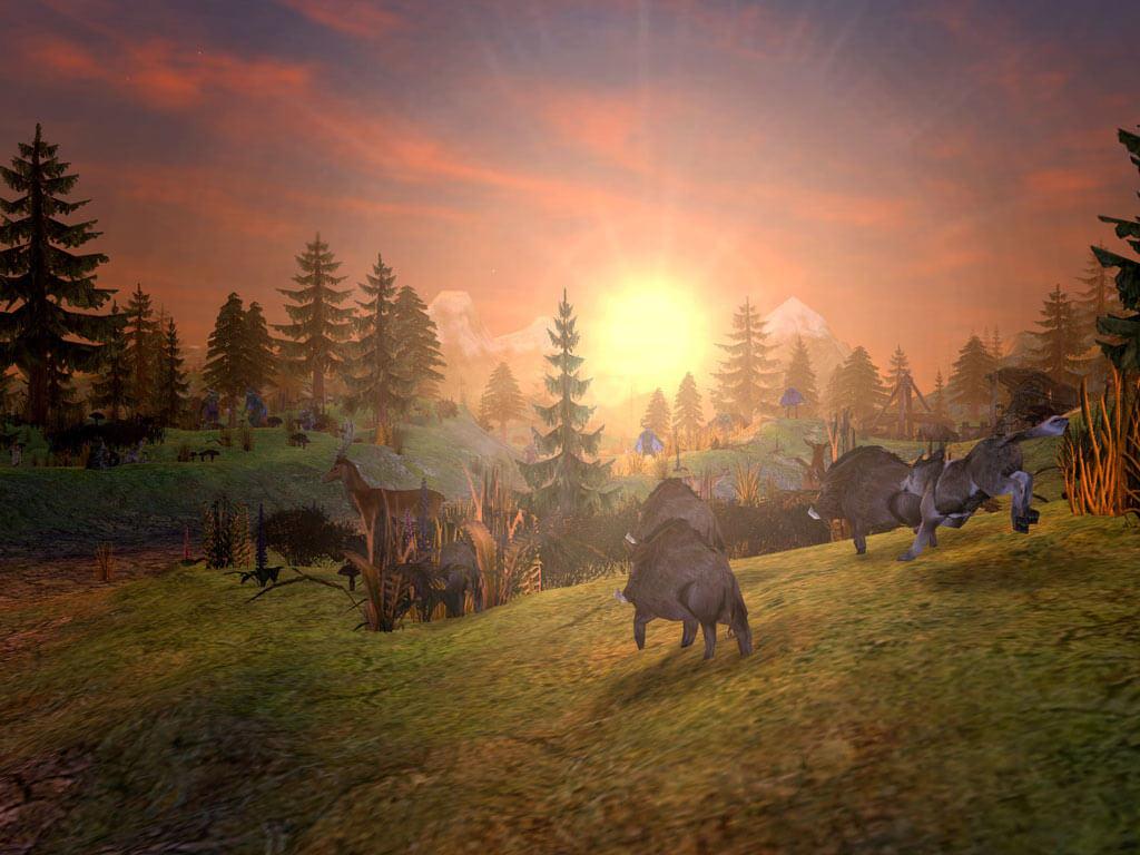 Spellforce 1 Platinum (Steam)
