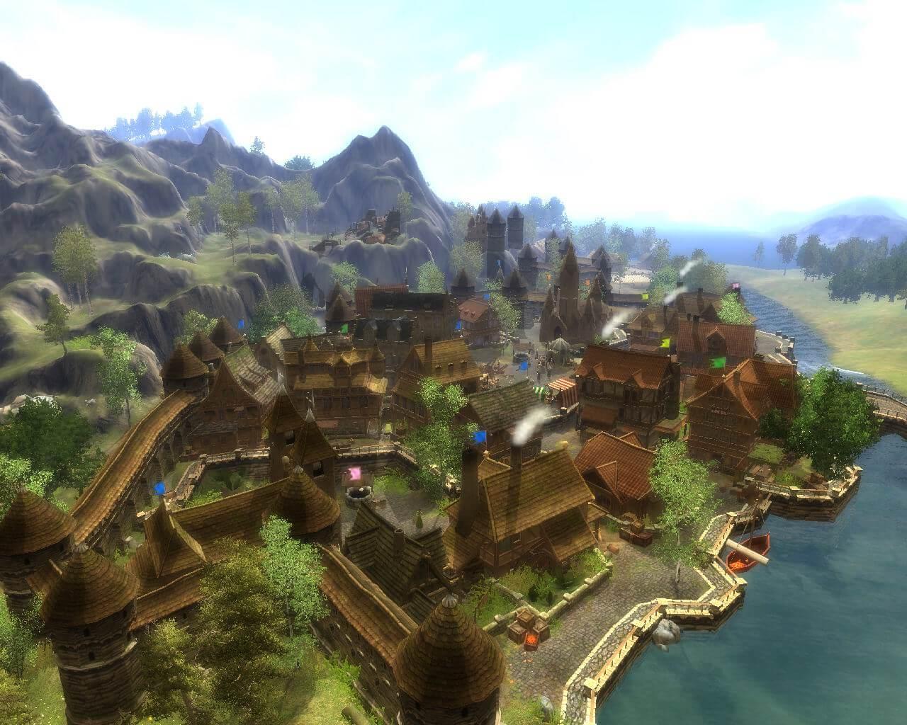 The Guild 2 (Steam)