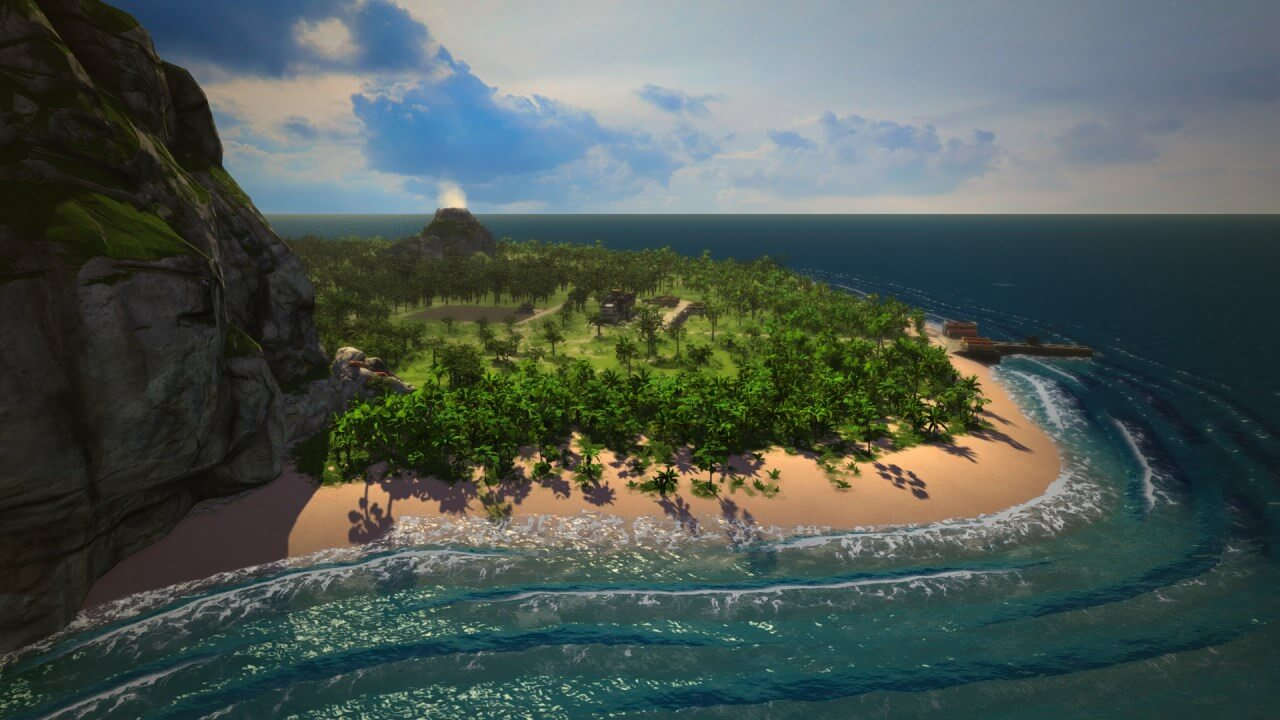 Tropico 5: Surf's Up (Steam)
