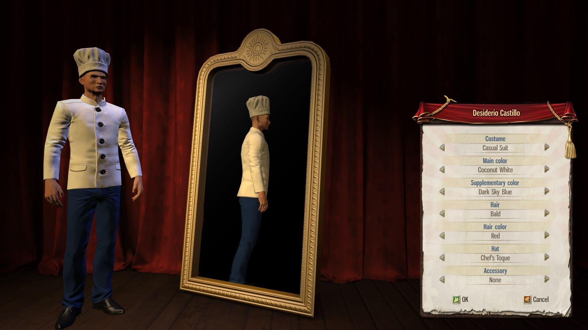 Tropico 5: The Big Cheese (Steam)