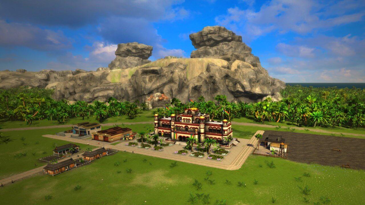 Tropico 5: Gone Green (Steam)