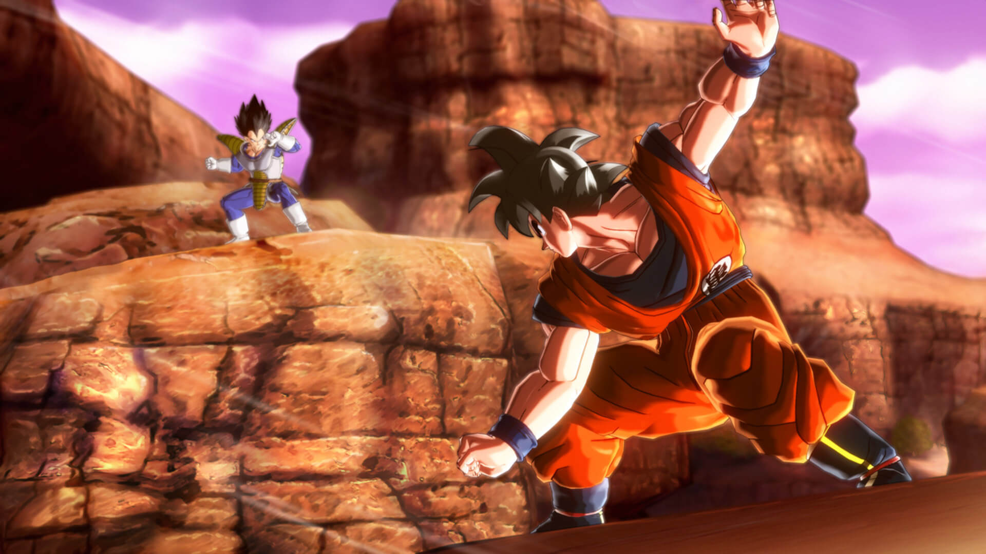 DRAGON BALL XENOVERSE