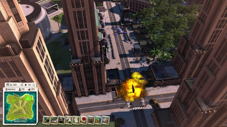 Tropico 5: Espionage