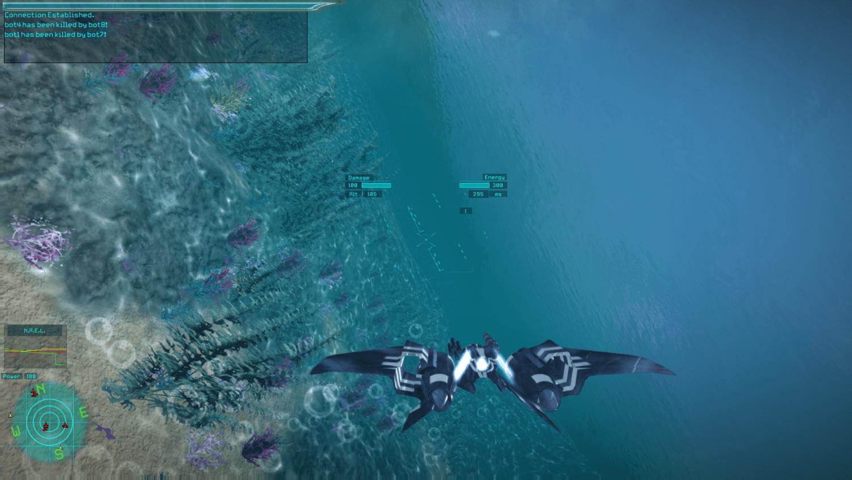 AX:EL - Air XenoDawn