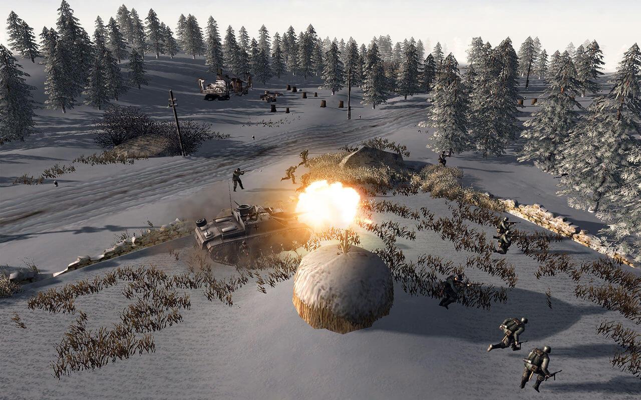 Men of War: Assault Squad 5 DLC Pack