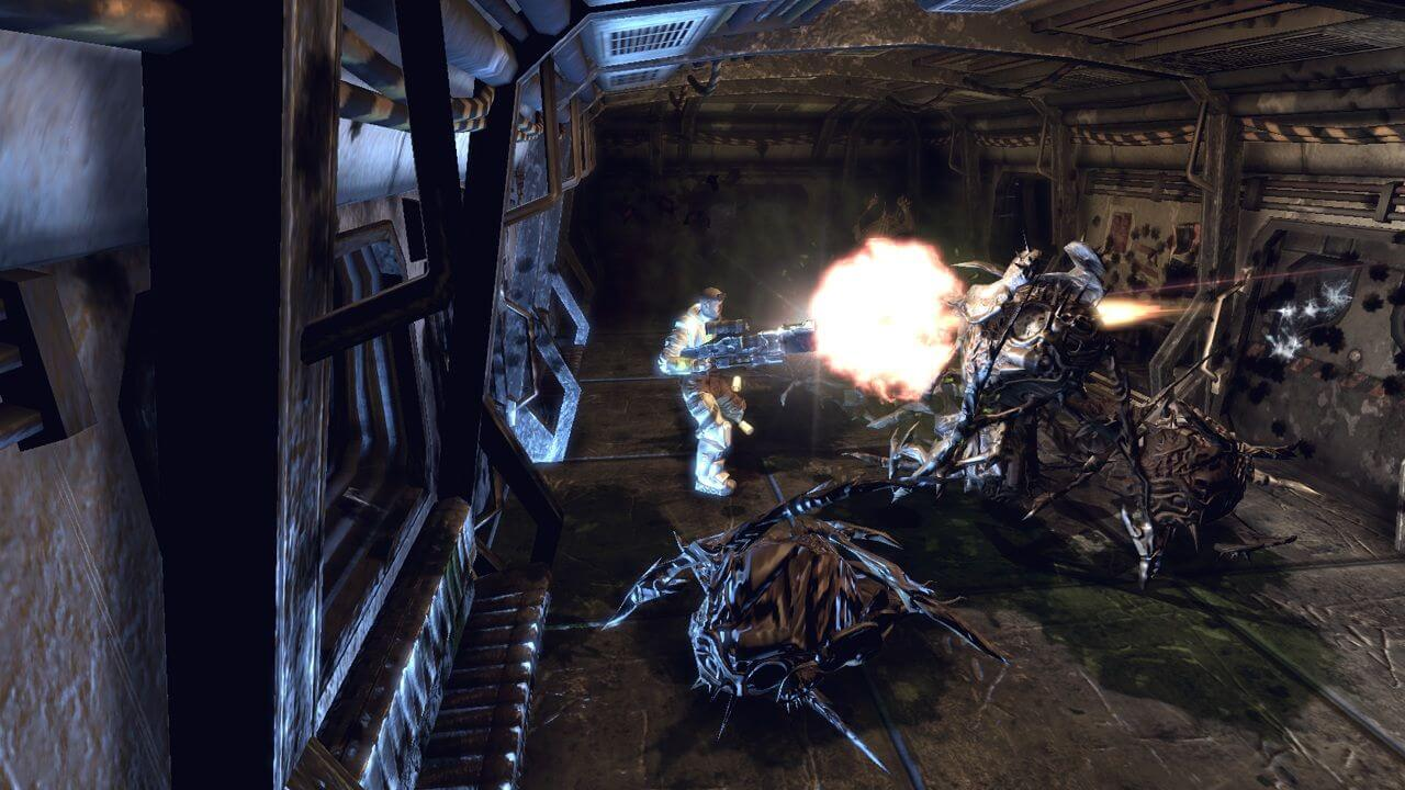 Alien Breed™ 2: Assault