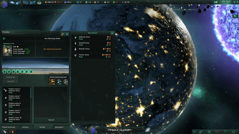 Stellaris: Standard Edition