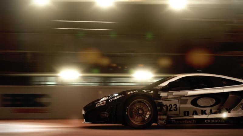 Grid Autosport (ROW)
