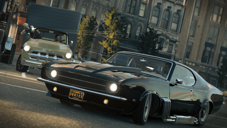 Mafia III Standard Edition