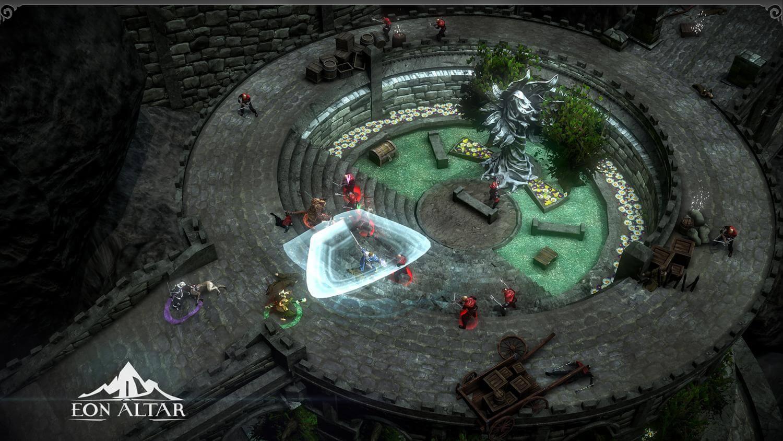 Eon Altar: Episode 1