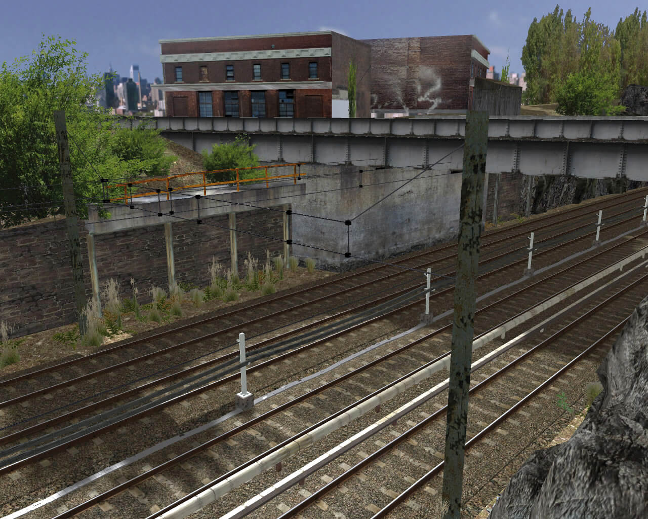 World of Subways 1 – The Path