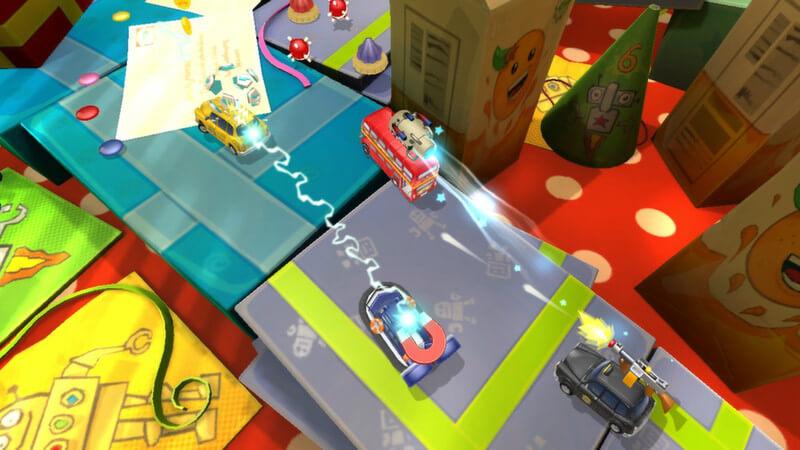 Toybox Turbos (ROW)