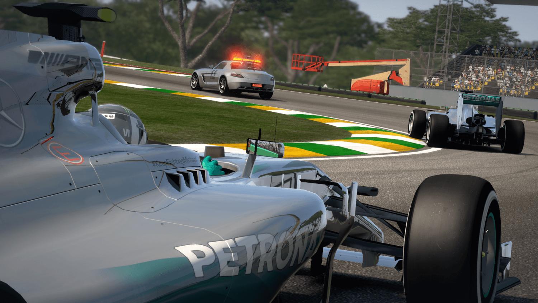 F1 2014™  (ROW)