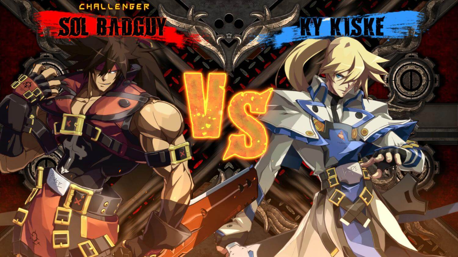 GUILTY GEAR Xrd -REVELATOR- Deluxe Edition