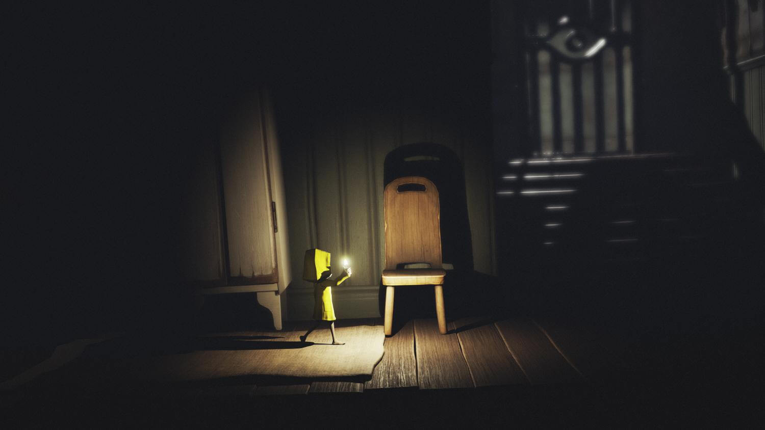 Little Nightmares Complete Edition