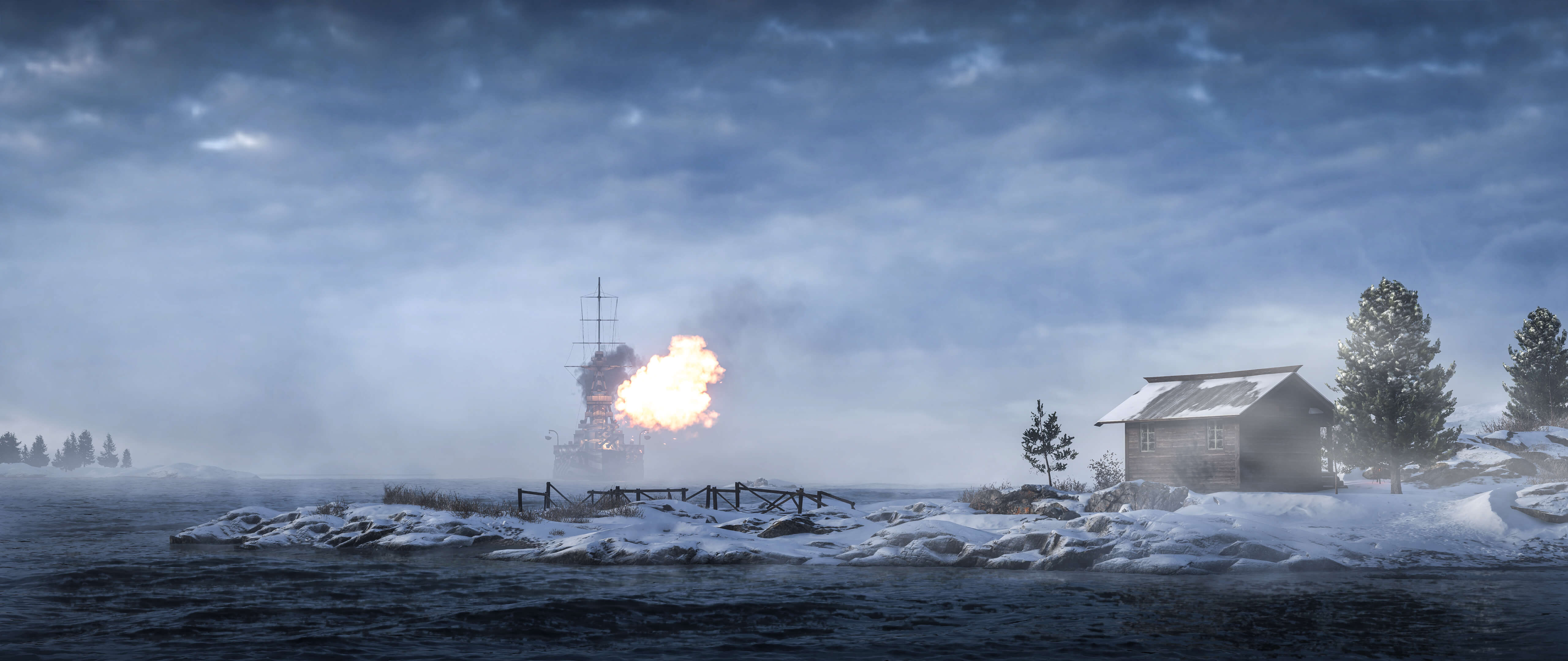 Battlefield™ 1 - In the name of the Tsar
